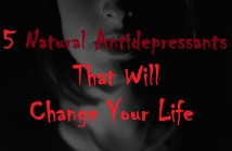 5 Natural Antidepressants that Will Change your Life