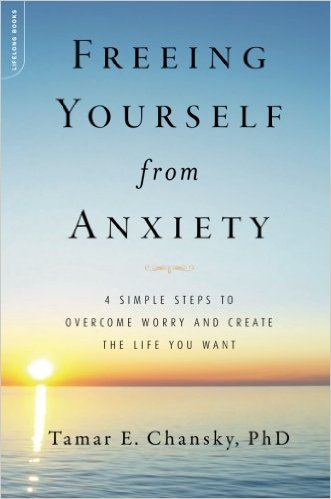 Best books for overcoming anxiety