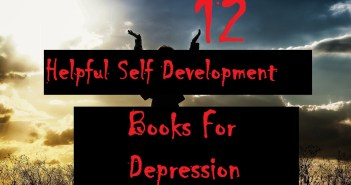 12 Helpful Self Development Books for Depression