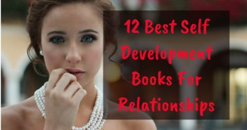 12 Best Self Development Books For Relationships