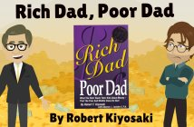 Rich Dad Poor Dad Animated Book Summary