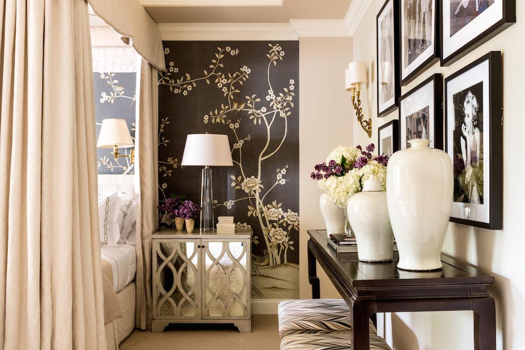Selected Work Michael Hampton Inc Interior Design