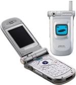 Samsung v200 Flip Phone