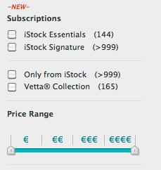 istock s new subscription