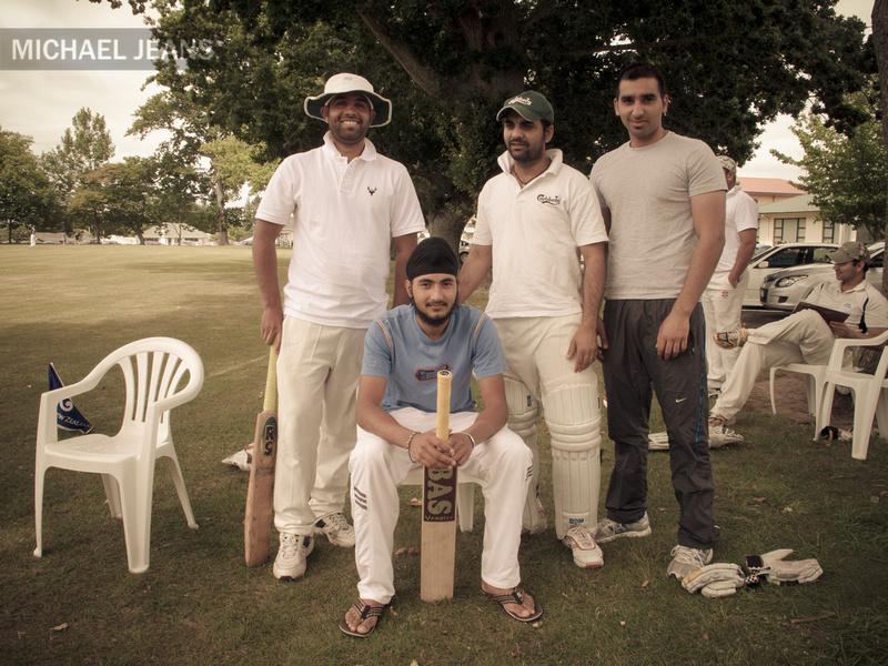 Cricketers Victoria Square Cambridge New Zealand