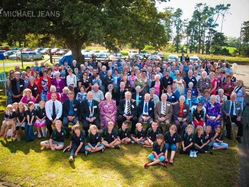 Motumaoho School Centenary
