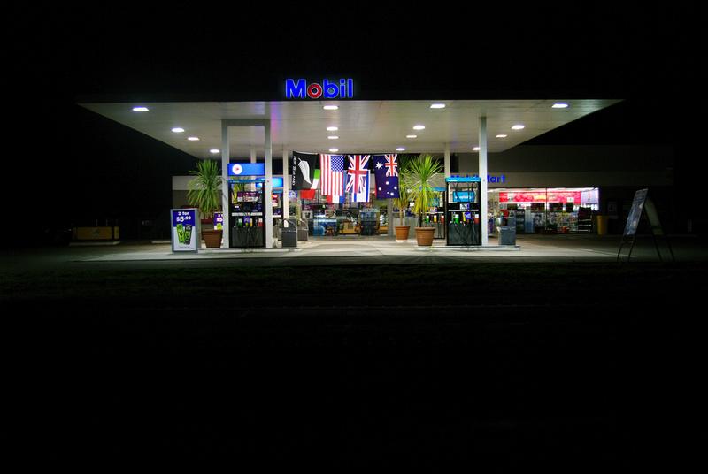 Mobil Karapiro Karapiro Motors, 719 State Highway 1, Karapiro, Waikato, New Zealand