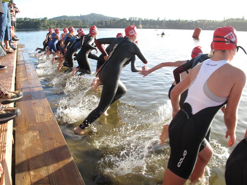 2010 National Schools Triathlon Championships