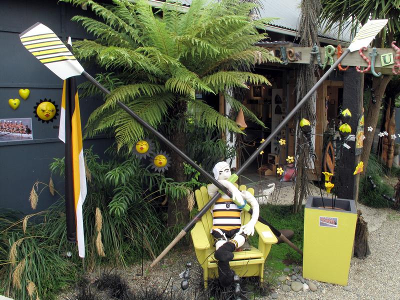 Garden Art Studio