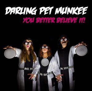 Darling Pet Munkee