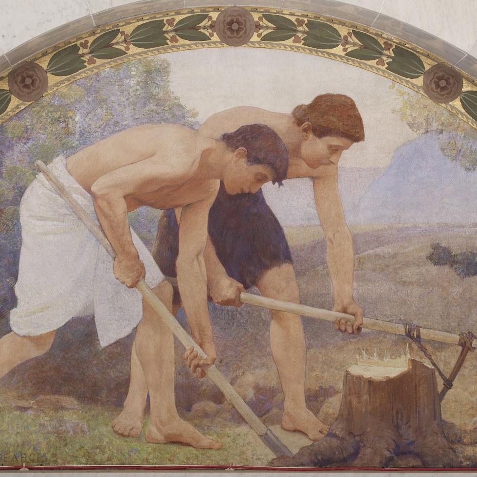 Labor-Pearce-Highsmith
