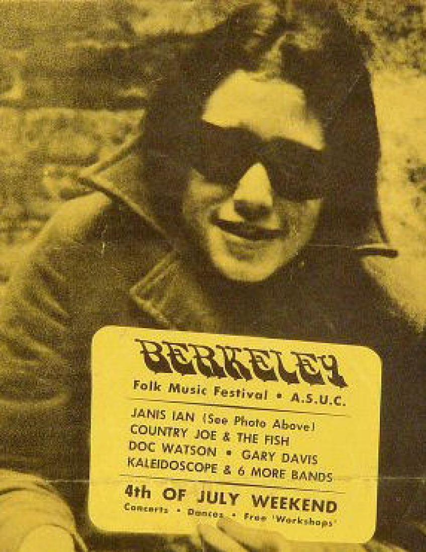 Berkeley Folk 1967-6
