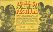 BFMF Poster 1968
