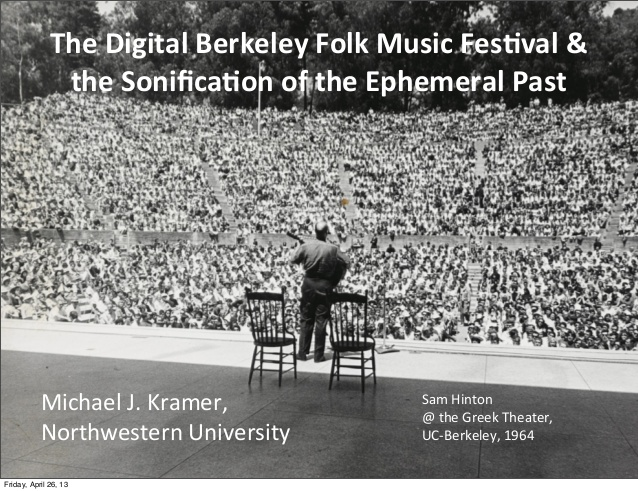Digital Berkeley Slide Front
