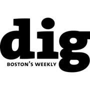 Dig Boston Logo