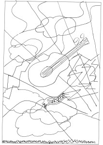Sketch Crop 4
