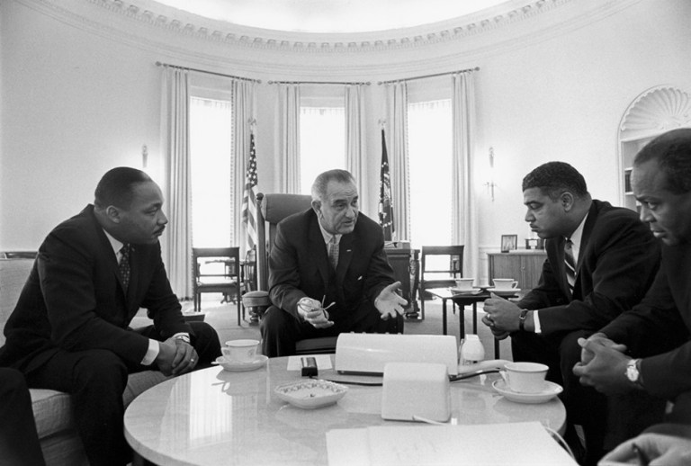 Lyndon_Johnson_meeting_with_civil_rights_leaders-975x658