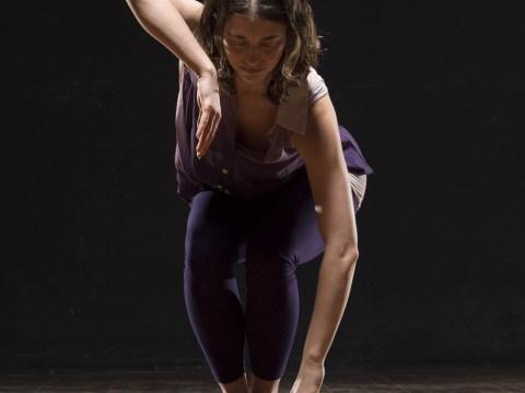 Jessica Marasa. Photograph: William Frederking.