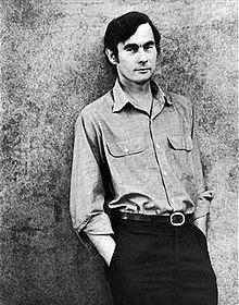 Theodore Roszak late 1960s