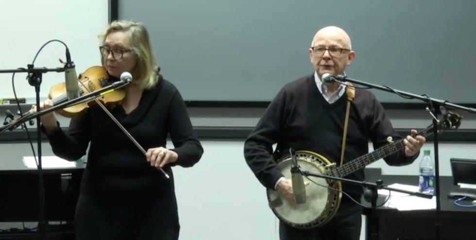 Neil and Terri Rosenberg