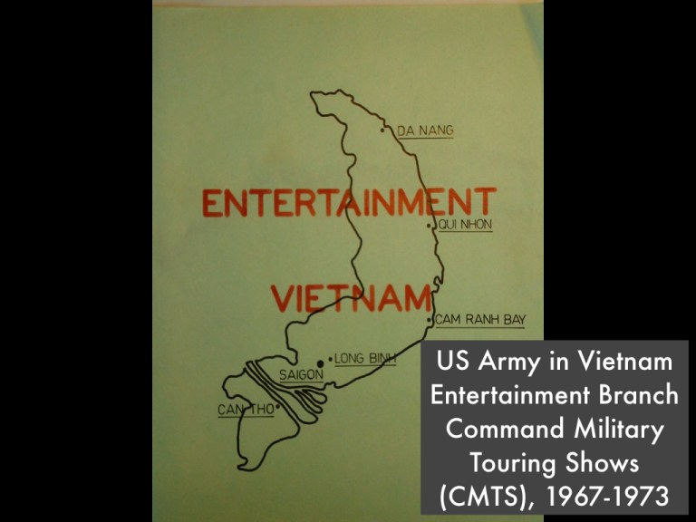 The Woodstock Transnational: Rock Music & Global