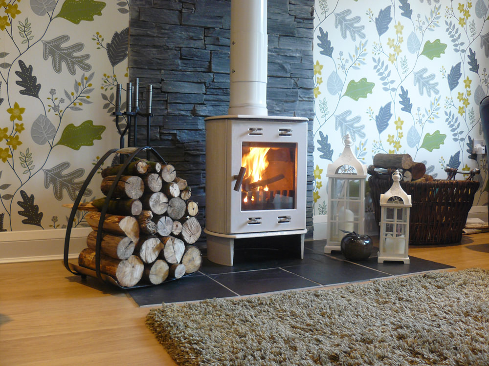 how to decorate a living room with wood burning stove blue rugs multi fuel stoves greater manchester cheshire photo of installed