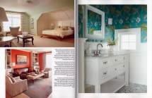 Featured In Maine Home Design Magazine - Michael Bell