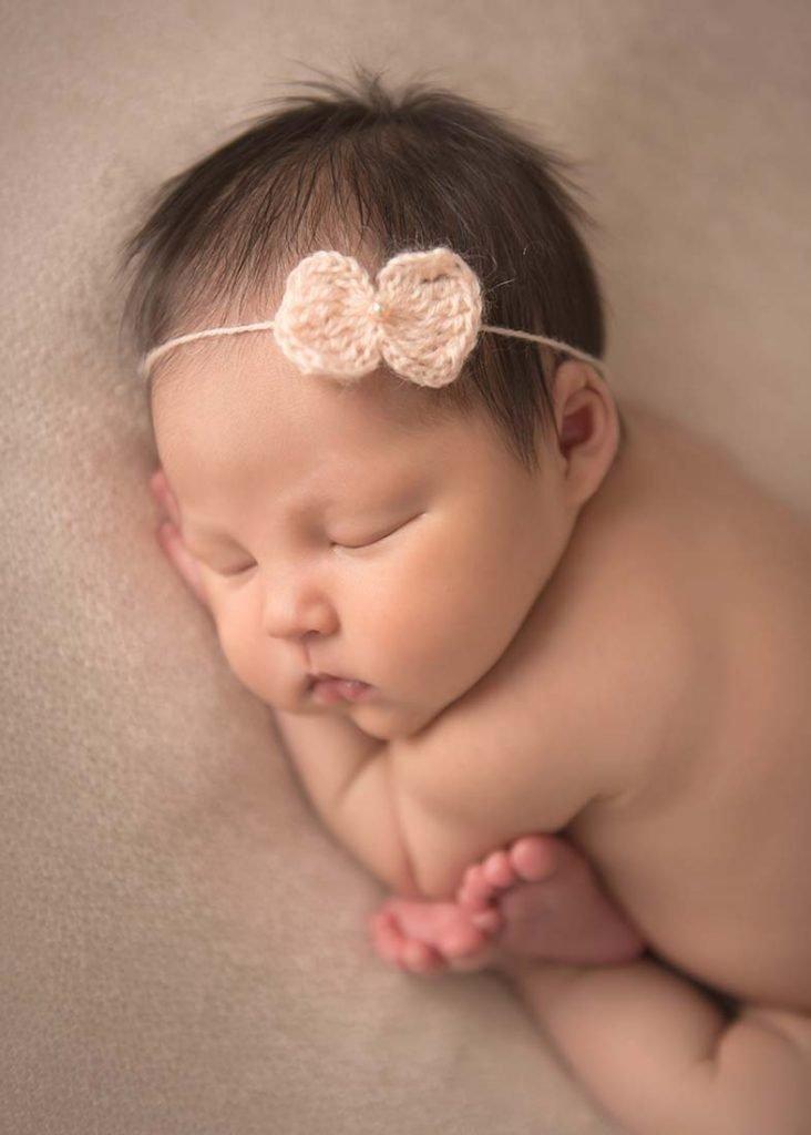 newborn photography in nyc