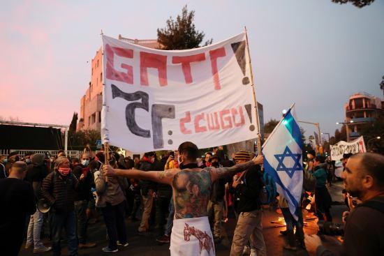 división judíos