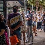Israel elecciones política obstinados