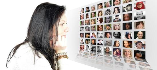 gente diferente mundos diferentes diversidad inclusión