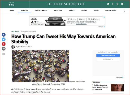 Huffington Post (02-15-2017)