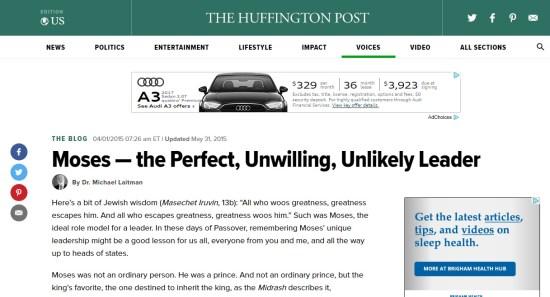 Huffington Post (04-01-2015)