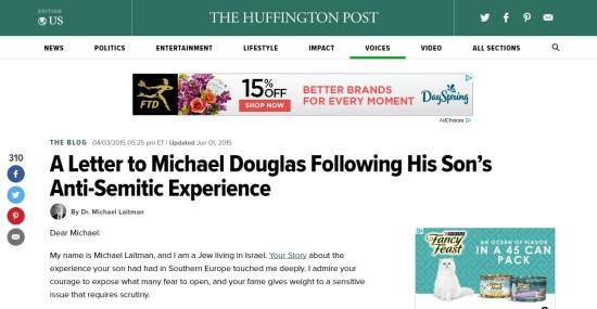 Huffington Post (04-03-2015)