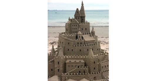 Sandcastle_sculpture