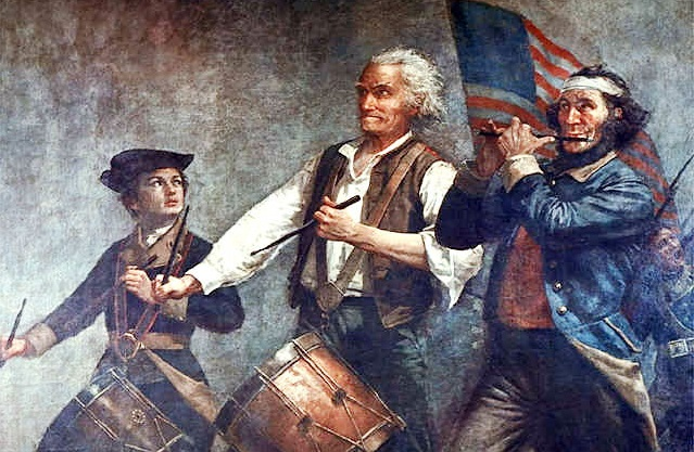 american-revolution-drummers