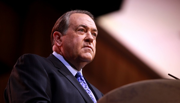 huckabee small