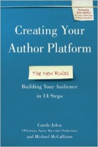 Creating Your Author Platform: The New Rules