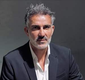 Michael Mercier french actor
