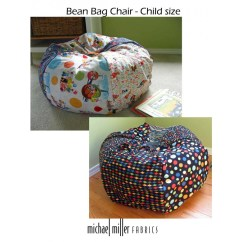 Bean Bag Chair For Toddler Wrought Iron Child Size Tutorial