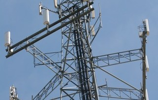 EMF from Cell Phone Towers