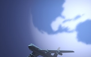 Global Flying Stress