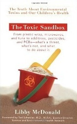Toxic Sandbox Bookcover