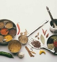 Making Your Own Spice Blends