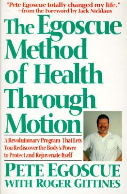 Egoscue Method Bookcover
