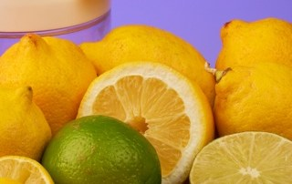 Lemons & Limes for Good Health