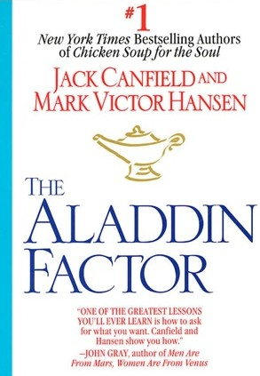 The Aladdin Factor Book