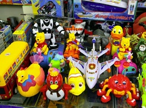 Toys From China