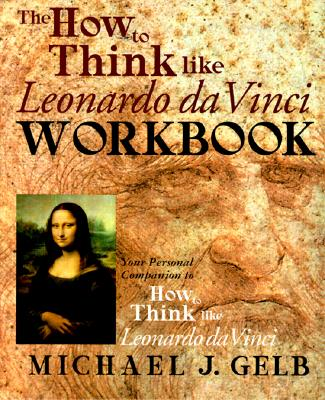 Think like Leonard da Vinci Workbook