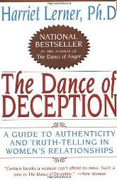 Dance of Deception Book